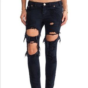 ONE Teaspoo Jeans